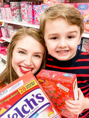allergy-friendly Valentine's Day guide candy treats