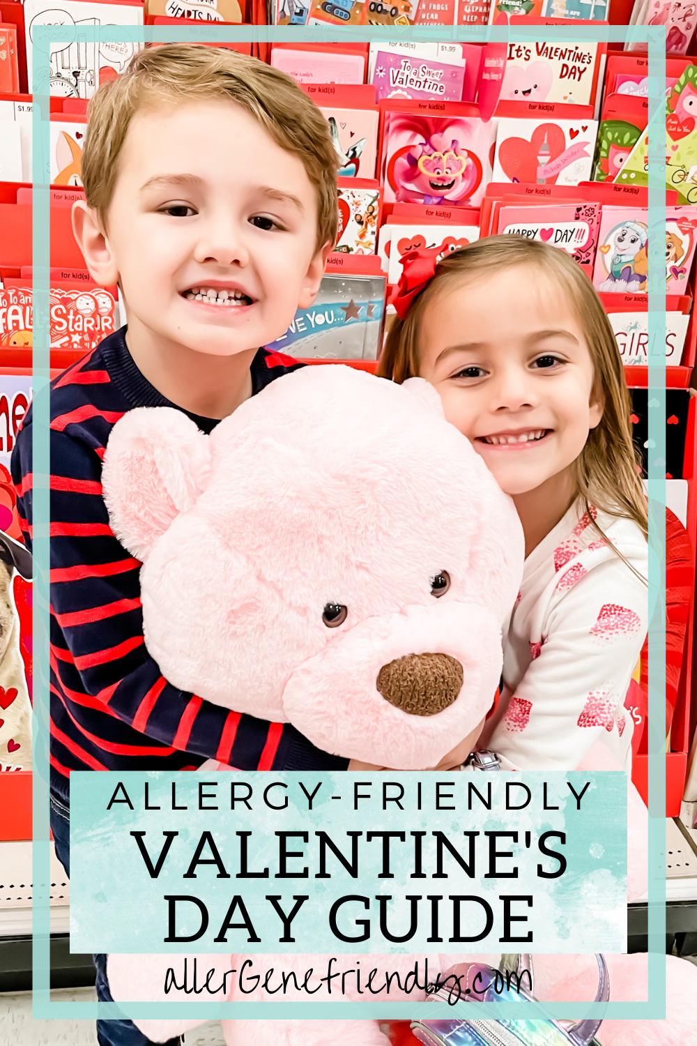 allergy-friendly valentines day treat guide
